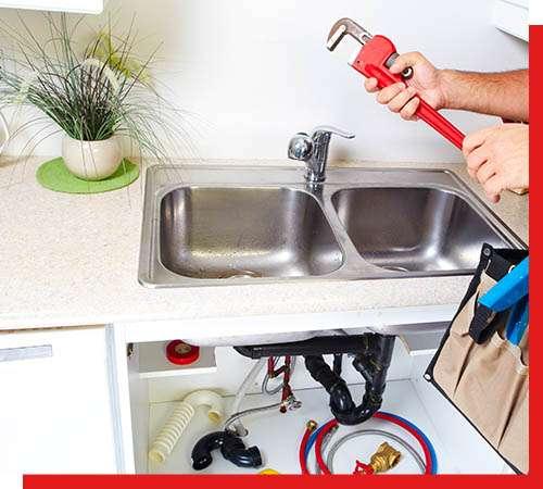 plumbing service Broken Arrow